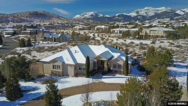 14245 Table Rock Court, Reno, NV 89511 (MLS #180002321) :: Marshall Realty