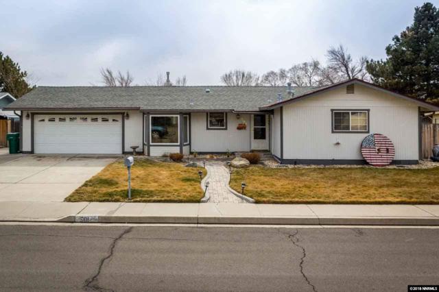 501 Boulder Drive, Carson City, NV 89706 (MLS #180002322) :: Harcourts NV1