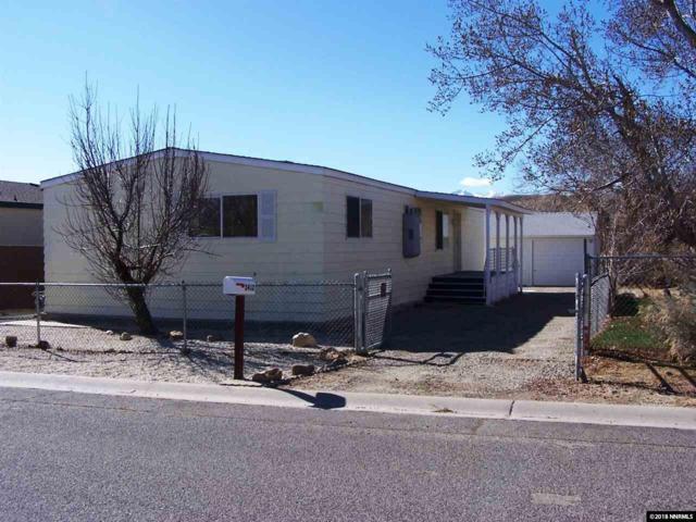 3412 Tourmaline, Carson City, NV 89705 (MLS #180002331) :: Harcourts NV1