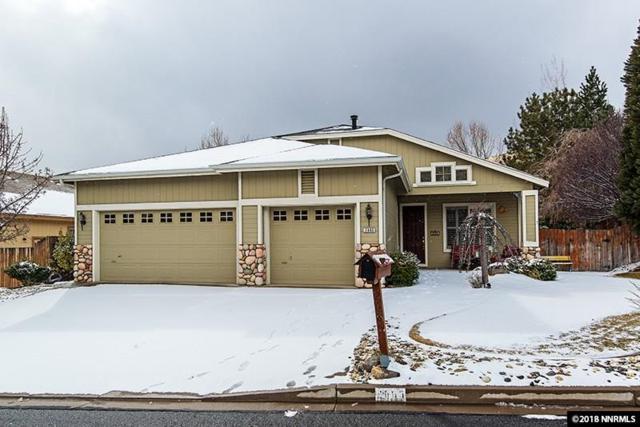 2685 Avenida De Landa, Reno, NV 89523 (MLS #180002338) :: Harcourts NV1