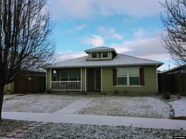 1420 Red Cedar Ave, Gardnerville, NV 89410 (MLS #180002347) :: Harcourts NV1