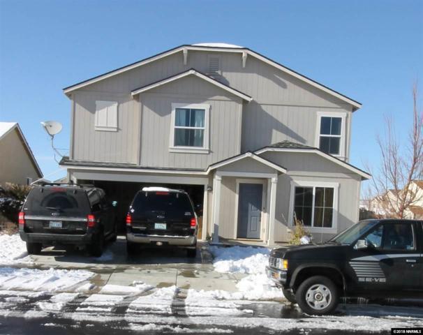9005 Yeager, Reno, NV 89506 (MLS #180002350) :: Harcourts NV1
