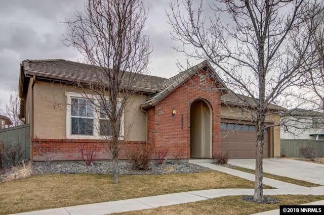 10524 Moss Rock Ct, Reno, NV 89521 (MLS #180002355) :: Harcourts NV1