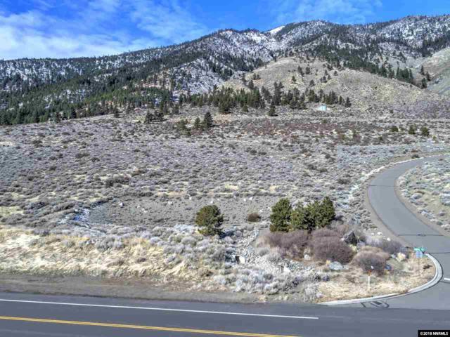 301 Adams Ranch Road, Genoa, NV 89411 (MLS #180002360) :: Harcourts NV1