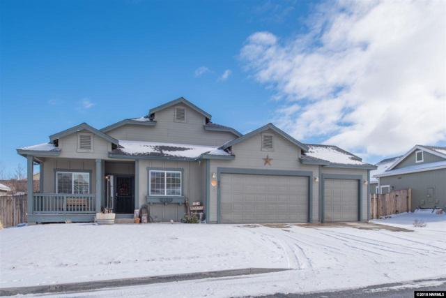 682 Beckwourth, Reno, NV 89506 (MLS #180002362) :: The Matt Carter Group | RE/MAX Realty Affiliates