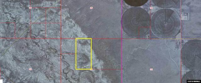 APN 010-070-25, Battle Mountain, NV 89820 (MLS #180002363) :: Harcourts NV1