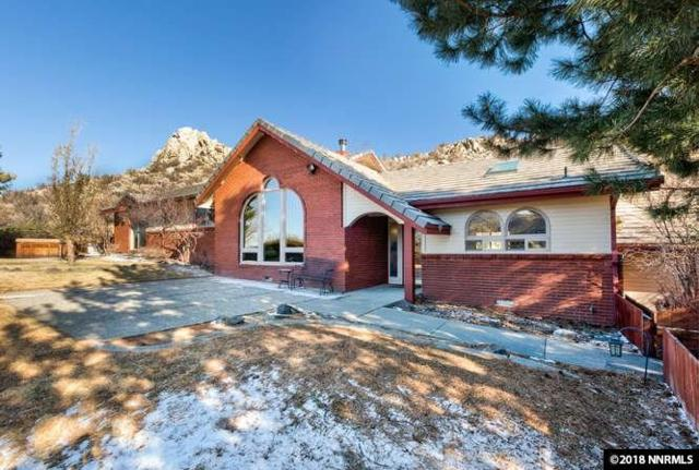 3635 Lakeview Road, Carson City, NV 89703 (MLS #180002367) :: Mike and Alena Smith | RE/MAX Realty Affiliates Reno