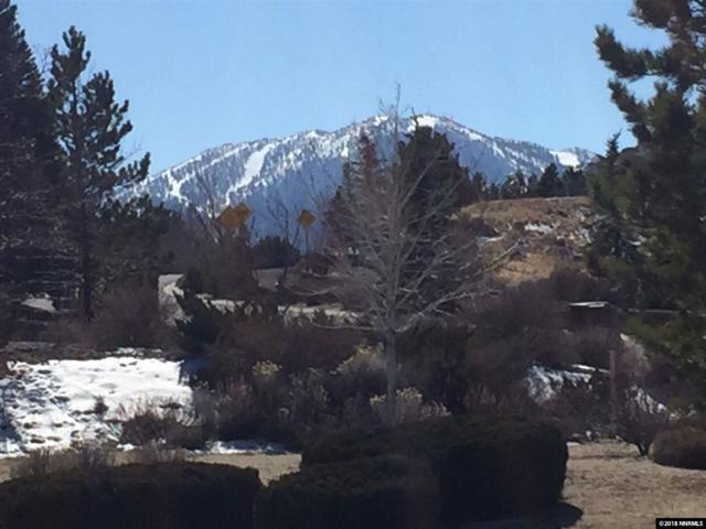 12050 High Vista Drive, Reno, NV 89511 (MLS #180002368) :: Joshua Fink Group