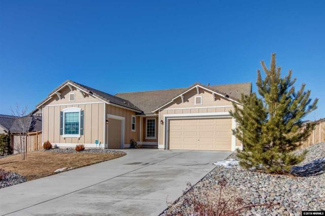 6783 Fabric Drive, Sparks, NV 89436 (MLS #180002370) :: Joshua Fink Group