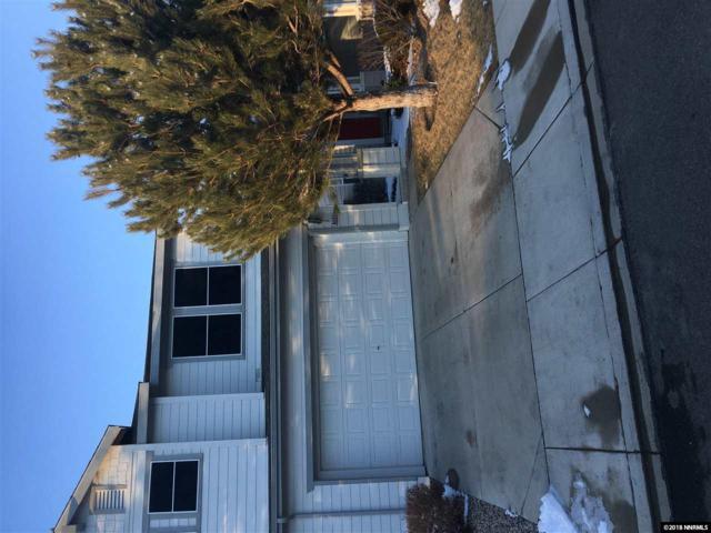 9233 Lone Wolf Circle, Reno, NV 89506 (MLS #180002374) :: Marshall Realty