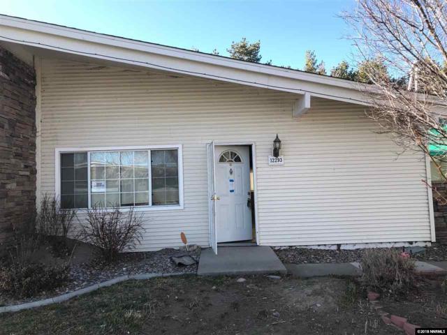 12293 Green Mountain, Reno, NV 89506 (MLS #180002383) :: Marshall Realty