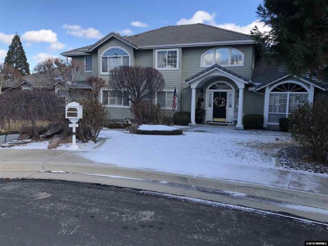 4302 Junewood Court, Reno, NV 89509 (MLS #180002385) :: Marshall Realty