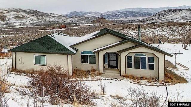 600 Appaloosa Circle, Reno, NV 80508 (MLS #180002417) :: The Matt Carter Group | RE/MAX Realty Affiliates