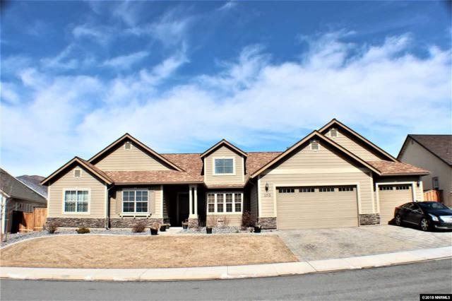 165 Horizon Ridge Rd, Sparks, NV 89441 (MLS #180002448) :: The Matt Carter Group | RE/MAX Realty Affiliates