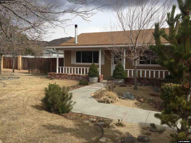5291 S Edmonds, Carson City, NV 89701 (MLS #180002455) :: The Matt Carter Group | RE/MAX Realty Affiliates