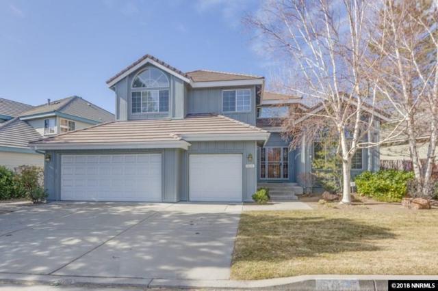 4614 Sommerville Way, Reno, NV 89519 (MLS #180002469) :: Harcourts NV1