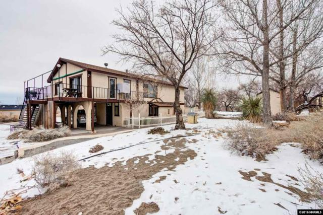 2180 Trails End, Fallon, NV 89406 (MLS #180002475) :: The Matt Carter Group | RE/MAX Realty Affiliates