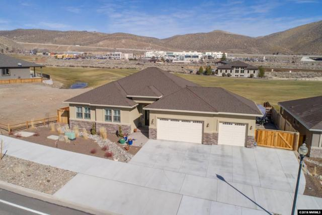 1654 Silver Oak Dr., Carson City, NV 89703 (MLS #180002519) :: The Matt Carter Group | RE/MAX Realty Affiliates