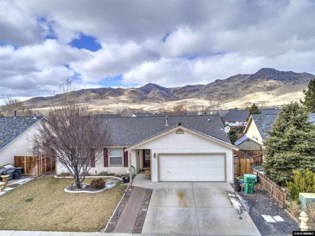 342 Monte Cristo Drive, Dayton, NV 89403 (MLS #180002520) :: The Matt Carter Group | RE/MAX Realty Affiliates
