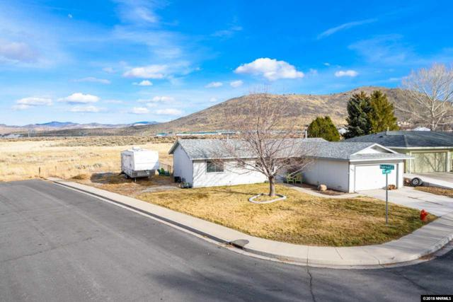 1401 Trolley Way, Carson City, NV 89701 (MLS #180002527) :: The Matt Carter Group | RE/MAX Realty Affiliates