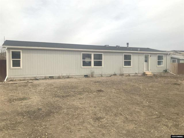 6270 Shetland Street, Stagecoach, NV 89429 (MLS #180002545) :: NVGemme Real Estate