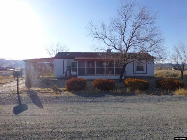 7 Northridge Drive, Yerington, NV 89447 (MLS #180002556) :: Marshall Realty