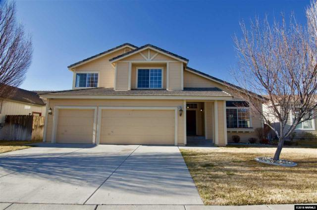 2915 Fairwood Drive, Reno, NV 89502 (MLS #180002571) :: The Matt Carter Group | RE/MAX Realty Affiliates