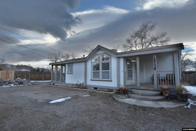 15139 Kivett Ln, Reno, NV 89521 (MLS #180002623) :: Mike and Alena Smith | RE/MAX Realty Affiliates Reno