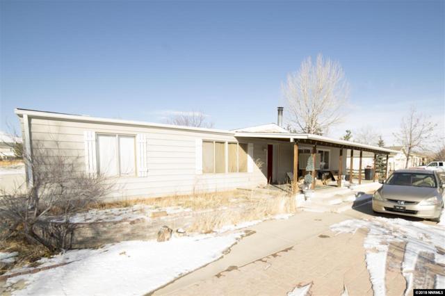 6935 Pontiac, Reno, NV 89506 (MLS #180002750) :: The Matt Carter Group | RE/MAX Realty Affiliates