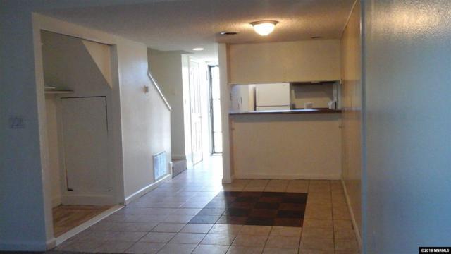 859 Nutmeg Place #6, Reno, NV 89502 (MLS #180002763) :: Harpole Homes Nevada
