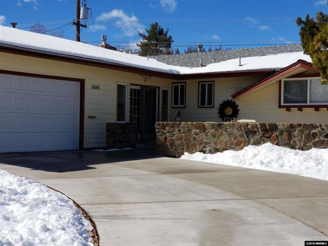 1844 Pyrenees, Carson City, NV 89703 (MLS #180002770) :: The Matt Carter Group | RE/MAX Realty Affiliates