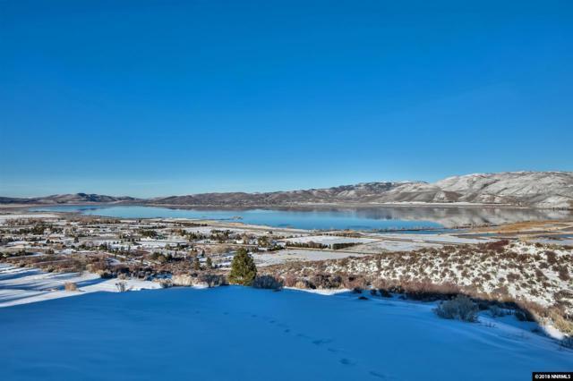 400 Ponderosa Point Dr, Washoe Valley, NV 89704 (MLS #180002801) :: Harcourts NV1