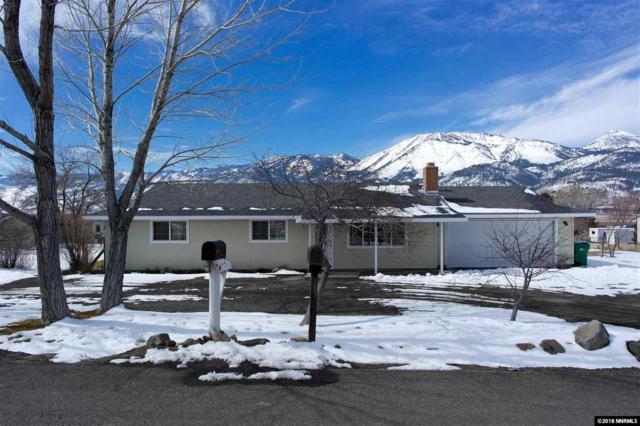 1475 Brenda Way, Washoe Valley, NV 89704 (MLS #180002814) :: The Matt Carter Group | RE/MAX Realty Affiliates
