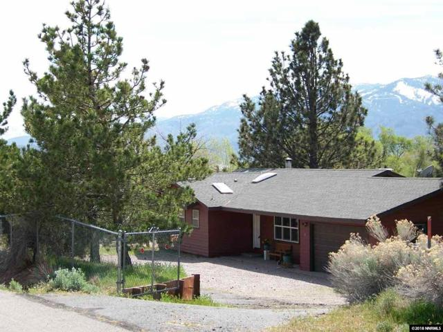 265 Magpie Way, Washoe Valley, NV 89704 (MLS #180002816) :: The Matt Carter Group | RE/MAX Realty Affiliates