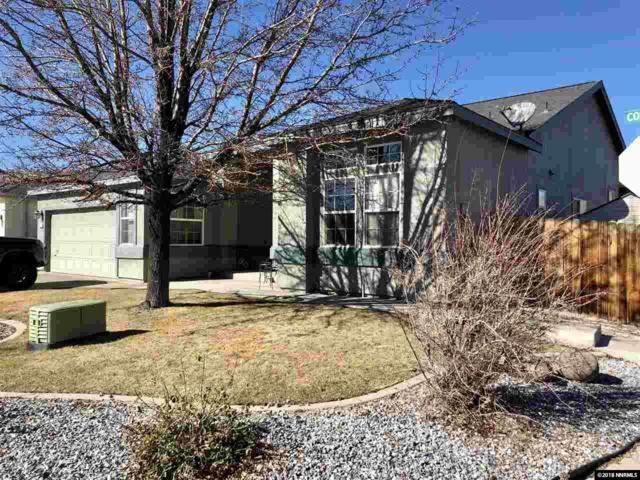 222 Corral Dr, Dayton, NV 89403 (MLS #180002828) :: The Matt Carter Group | RE/MAX Realty Affiliates