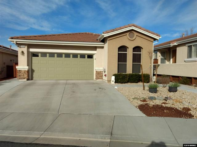 2109 Turin Ct, Sparks, NV 89434 (MLS #180002837) :: The Matt Carter Group | RE/MAX Realty Affiliates
