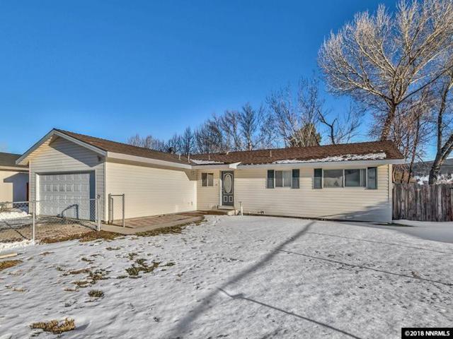 131 Broadleaf Lane, Carson City, NV 89706 (MLS #180002839) :: Harcourts NV1