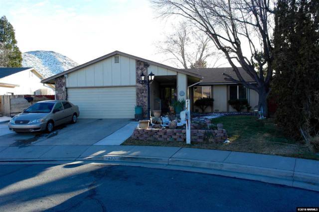 4321 Settler Ct., Reno, NV 89502 (MLS #180002849) :: Harcourts NV1