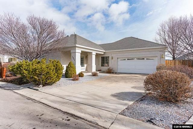 2437 Chardonnay Dr, Carson City, NV 89703 (MLS #180002870) :: The Matt Carter Group | RE/MAX Realty Affiliates