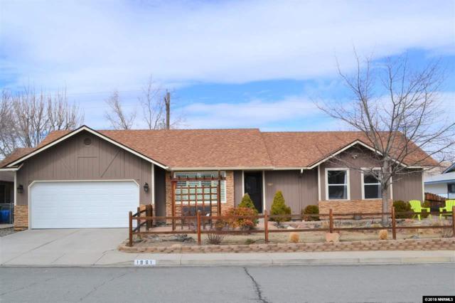 1961 Hamilton Ave, Carson City, NV 89706 (MLS #180002884) :: Harcourts NV1