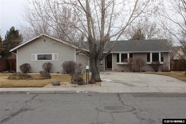 1844 Belmont Avenue, Carson City, NV 89706 (MLS #180002888) :: Harcourts NV1
