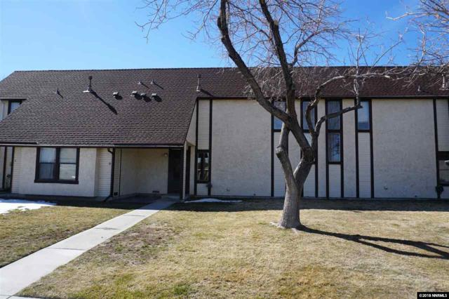 1758 Pinewood Drive #10, Minden, NV 89423 (MLS #180002895) :: RE/MAX Realty Affiliates
