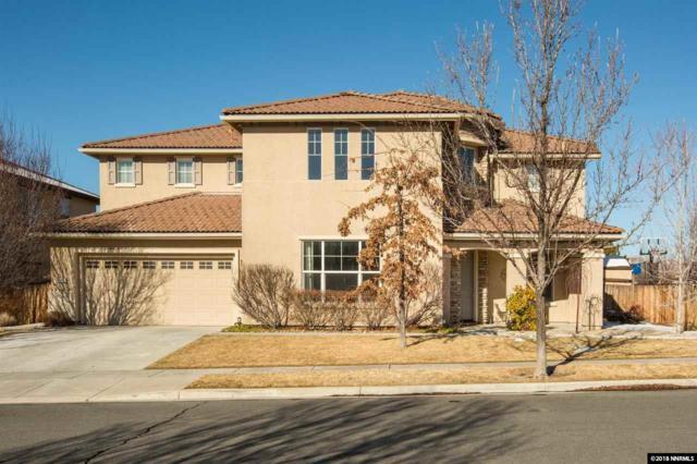 6587 Bloomfield Lane, Sparks, NV 89436 (MLS #180002926) :: Ferrari-Lund Real Estate