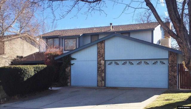 4450 Rio Encantado, Reno, NV 89502 (MLS #180002928) :: Harcourts NV1