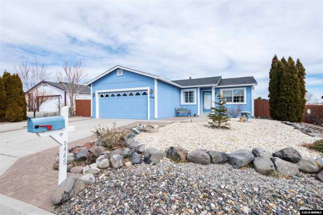 6448 Coquille, Sun Valley, NV 89433 (MLS #180002930) :: Harcourts NV1