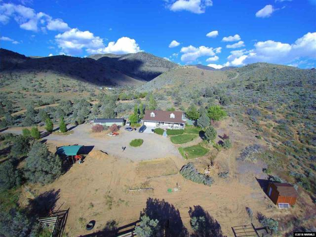24 Jocelyn Lane, Coleville, Ca, CA 96107 (MLS #180002931) :: Mike and Alena Smith | RE/MAX Realty Affiliates Reno