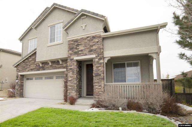 2150 Peavine Creek Rd, Reno, NV 89523 (MLS #180002935) :: Ferrari-Lund Real Estate