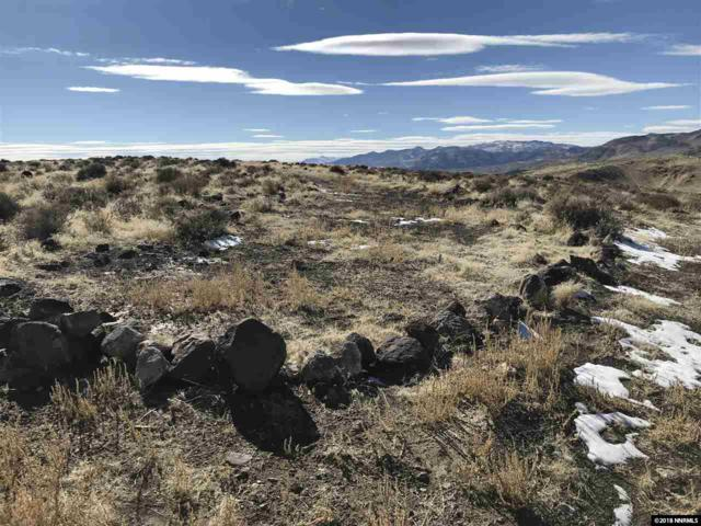 Lakeview Rd Parcel 15, Stagecoach, NV 89429 (MLS #180002941) :: NVGemme Real Estate