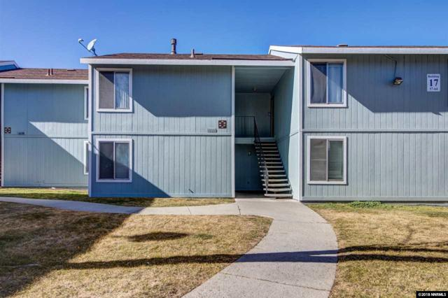 4602 Neil Rd #59, Reno, NV 89502 (MLS #180002964) :: Harpole Homes Nevada