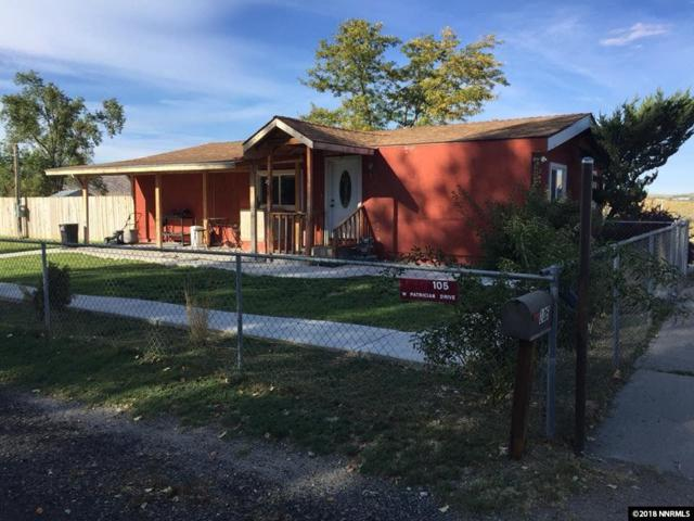 105 W Patrician, Reno, NV 89506 (MLS #180002967) :: Harcourts NV1